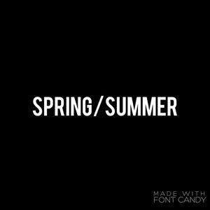 Other - Spring/Summer